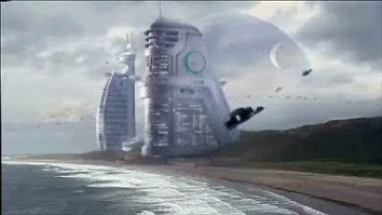 Doctor Who Season 0 :Episode 19  Tardisode 01: New Earth