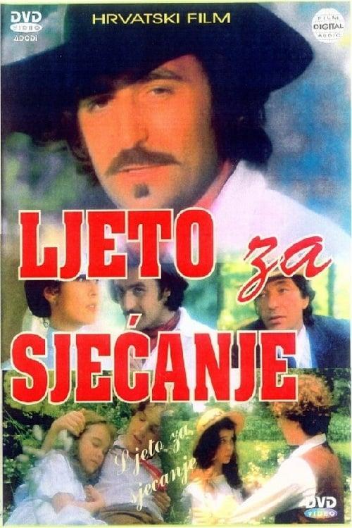 Ver Ljeto za sje?anje Online HD Español (1990)