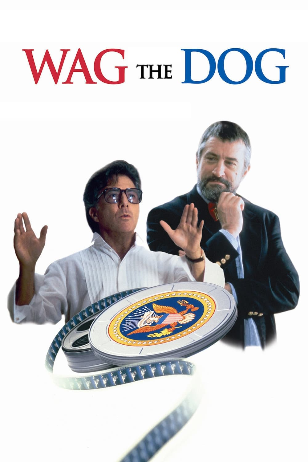 an analysis of the movie wag the dog wag the dog wag the dog is a movie that demonstrates the power that media has in our society and the ways it affects it through the movie we see how media manipulates people's thoughts, believes and the ways they interact.