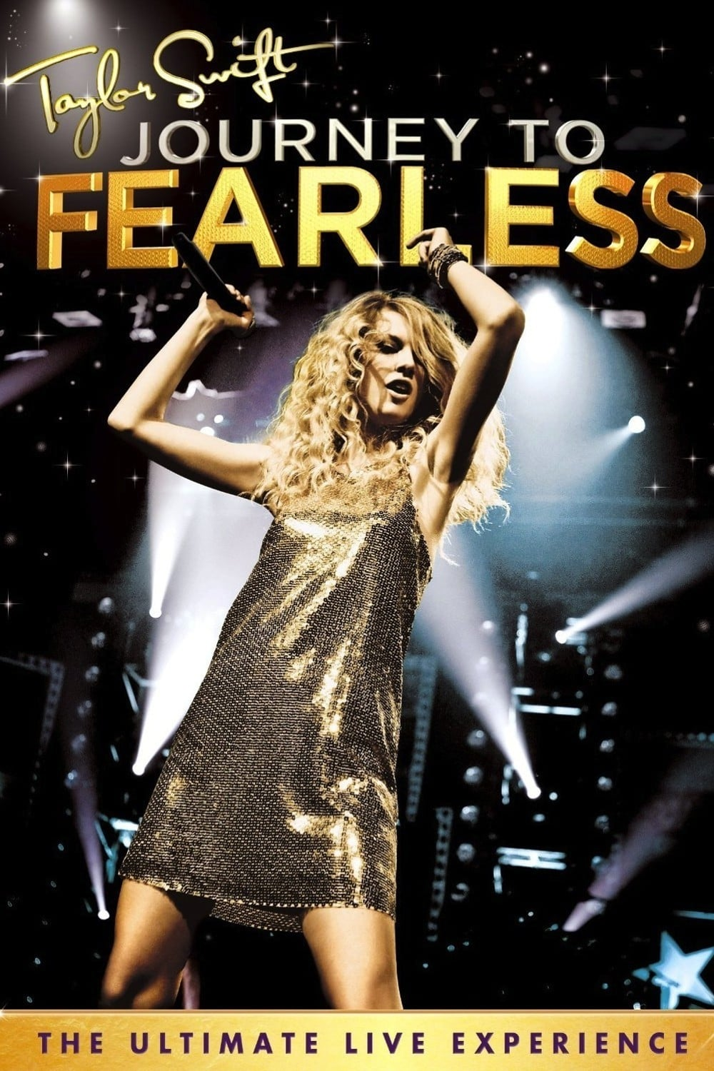 Taylor Swift: Journey to Fearless (2010)