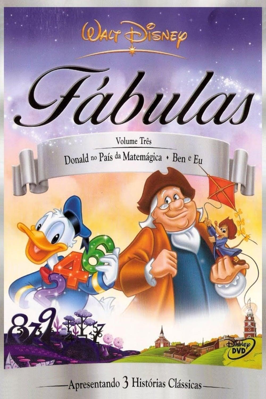 Fábulas da Disney 03 Dublado