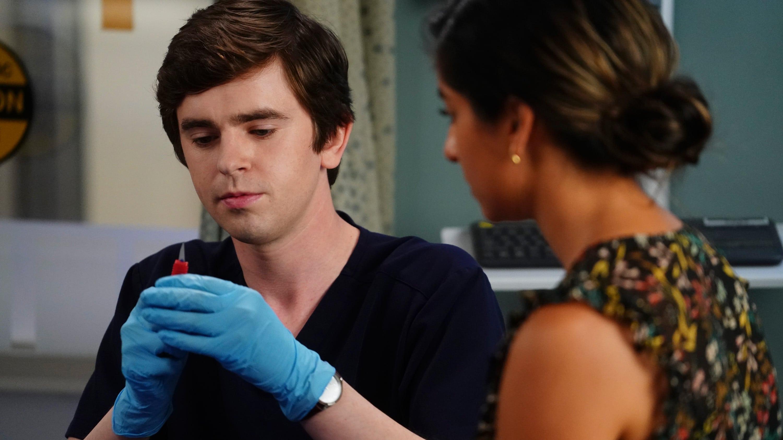 The Good Doctor Season 2 :Episode 6  Tücken des Alltags