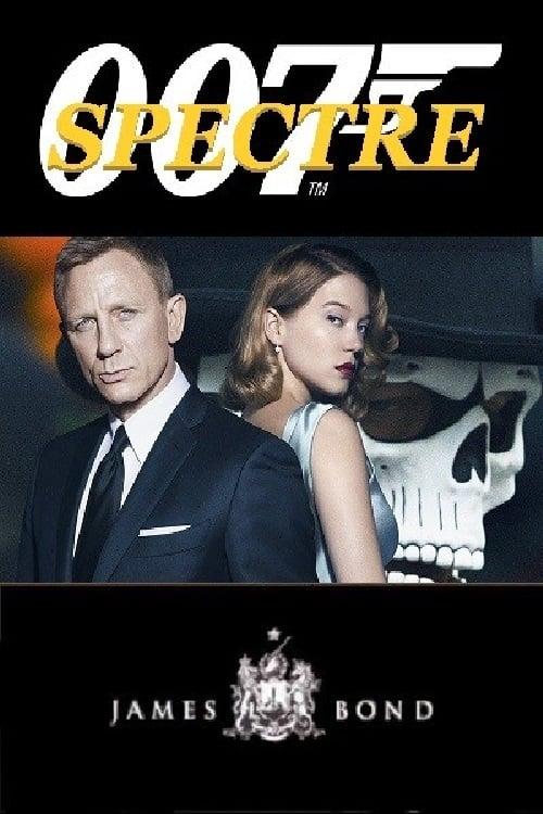 James Bond: Spectre