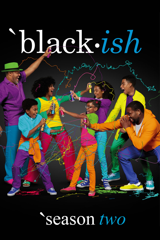 black-ish Season 2