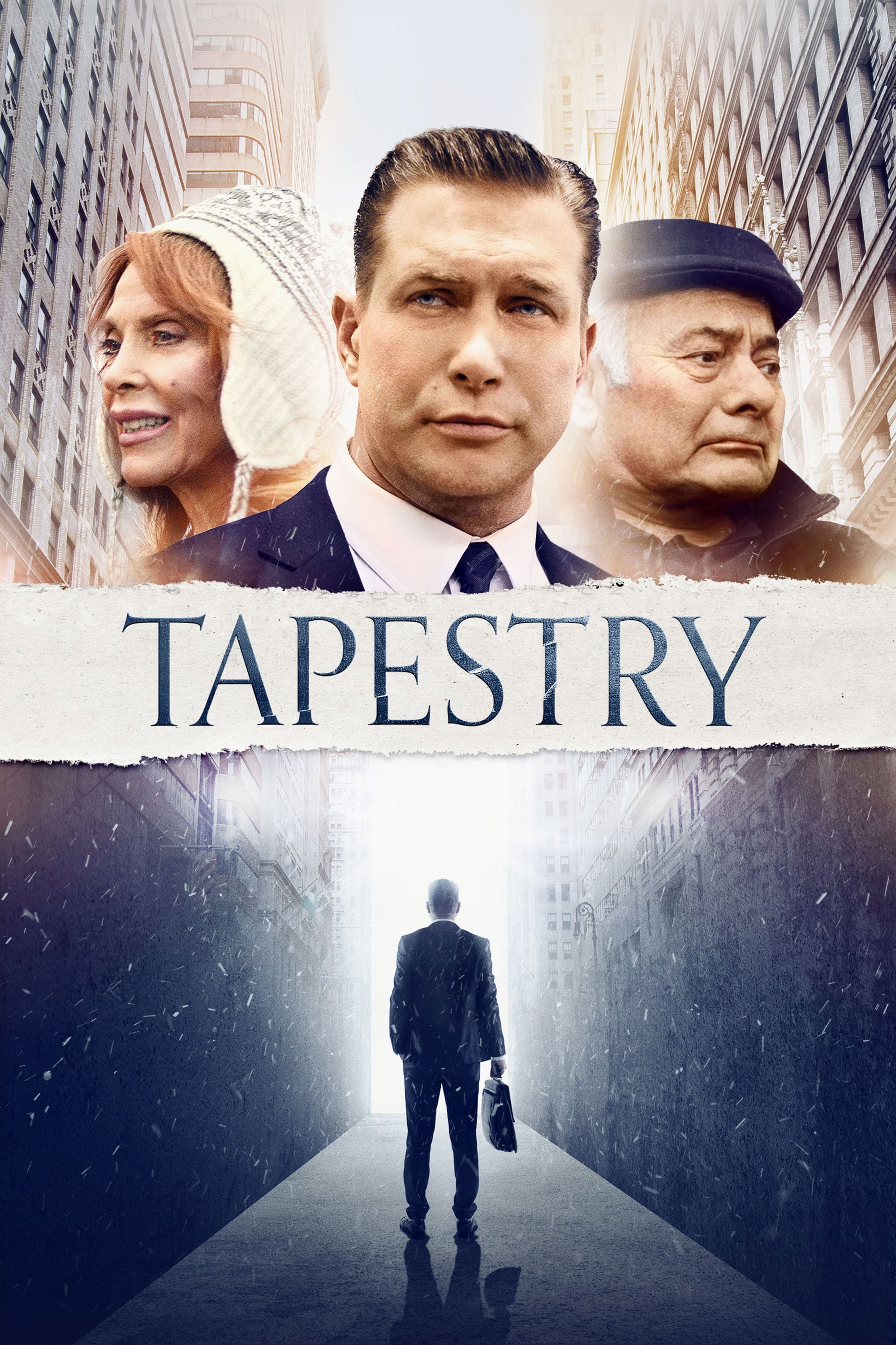 Tapestry on FREECABLE TV
