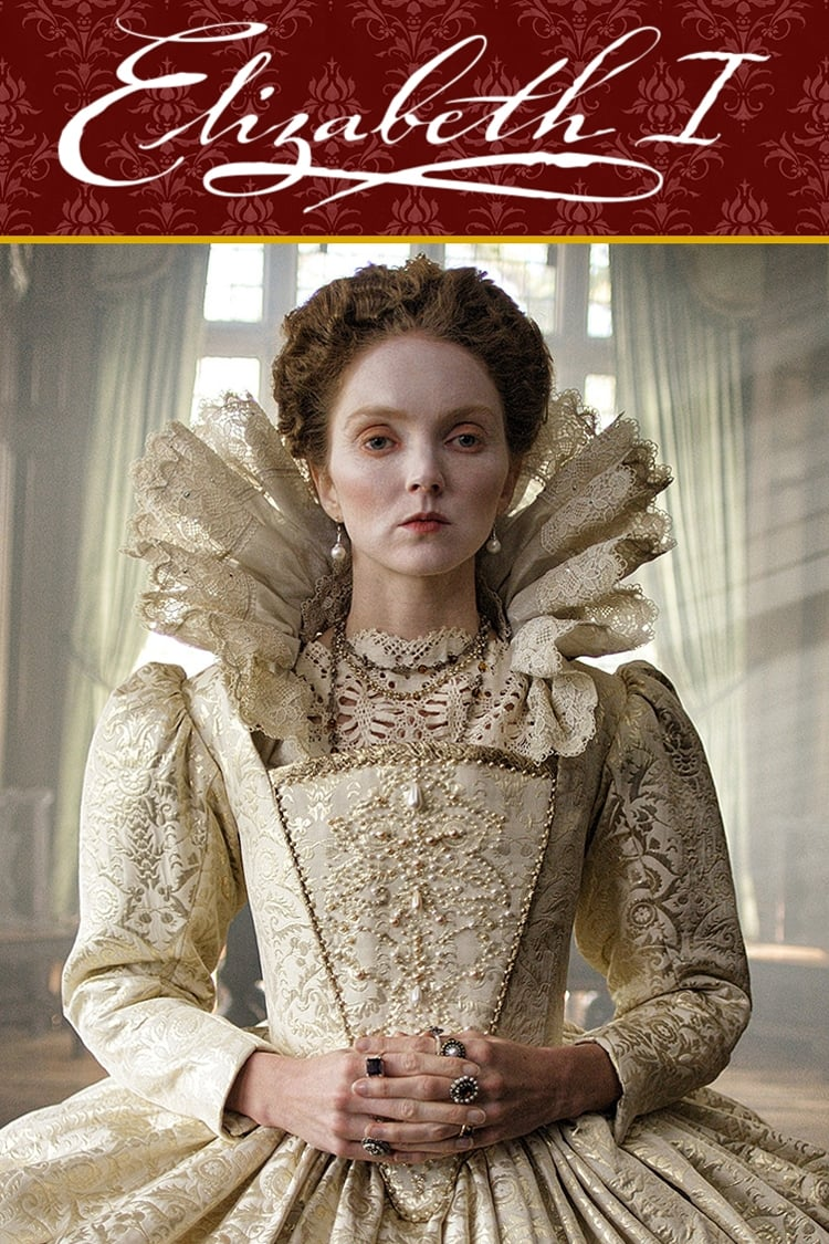 Elizabeth I TV Shows About Palace Intrigue