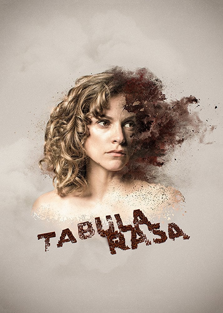 Tabula Rasa – Todas as Temporadas Dublado / Legendado (2017)