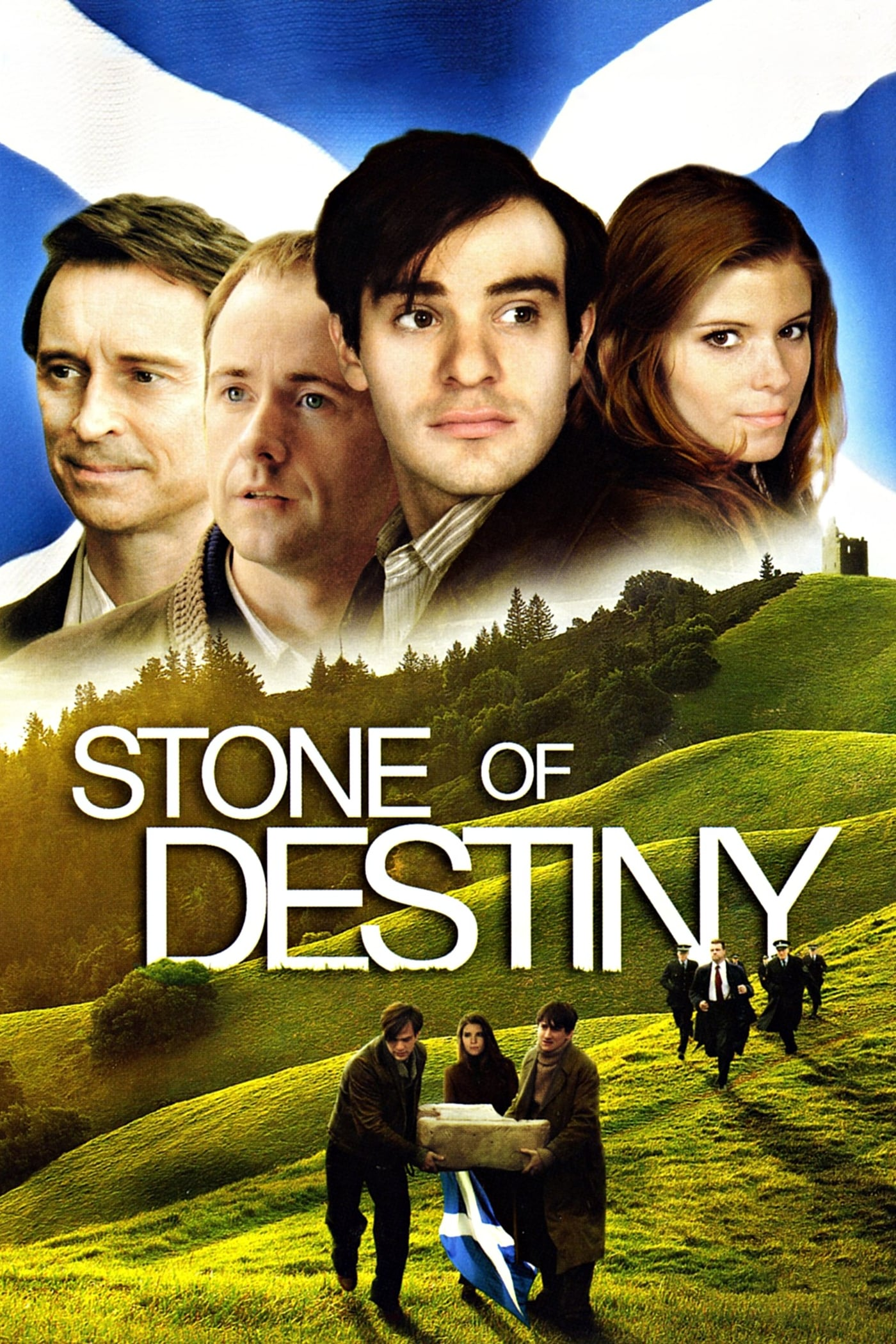 Stone of Destiny on FREECABLE TV