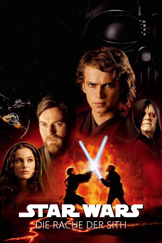 Star Wars 3 Deutsch Stream