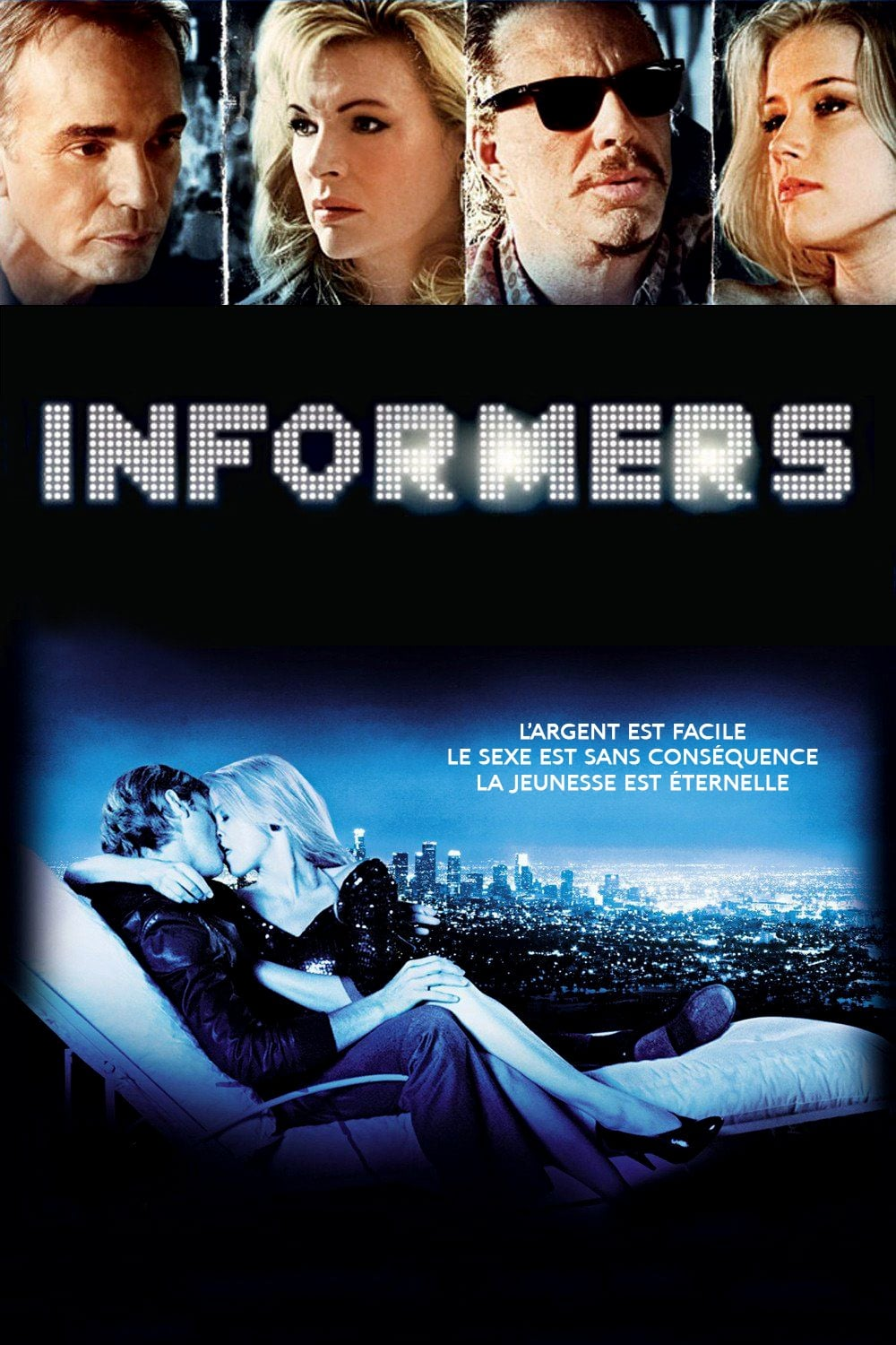 Informers streaming sur zone telechargement