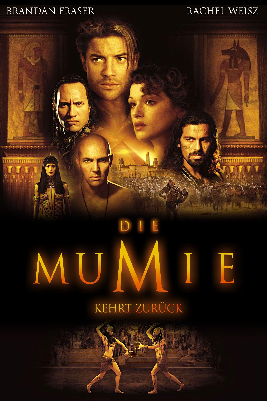 Die Mumie Kehrt Zurück Ganzer Film Deutsch