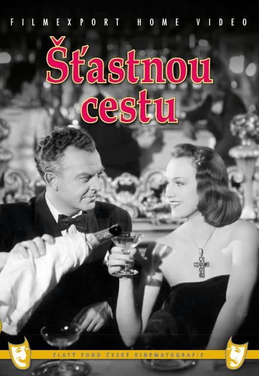Ver ??astnou cestu Online HD Español (1943)