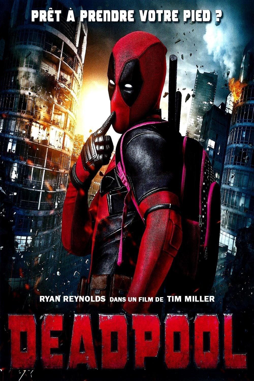 Deadpool Movie 2k
