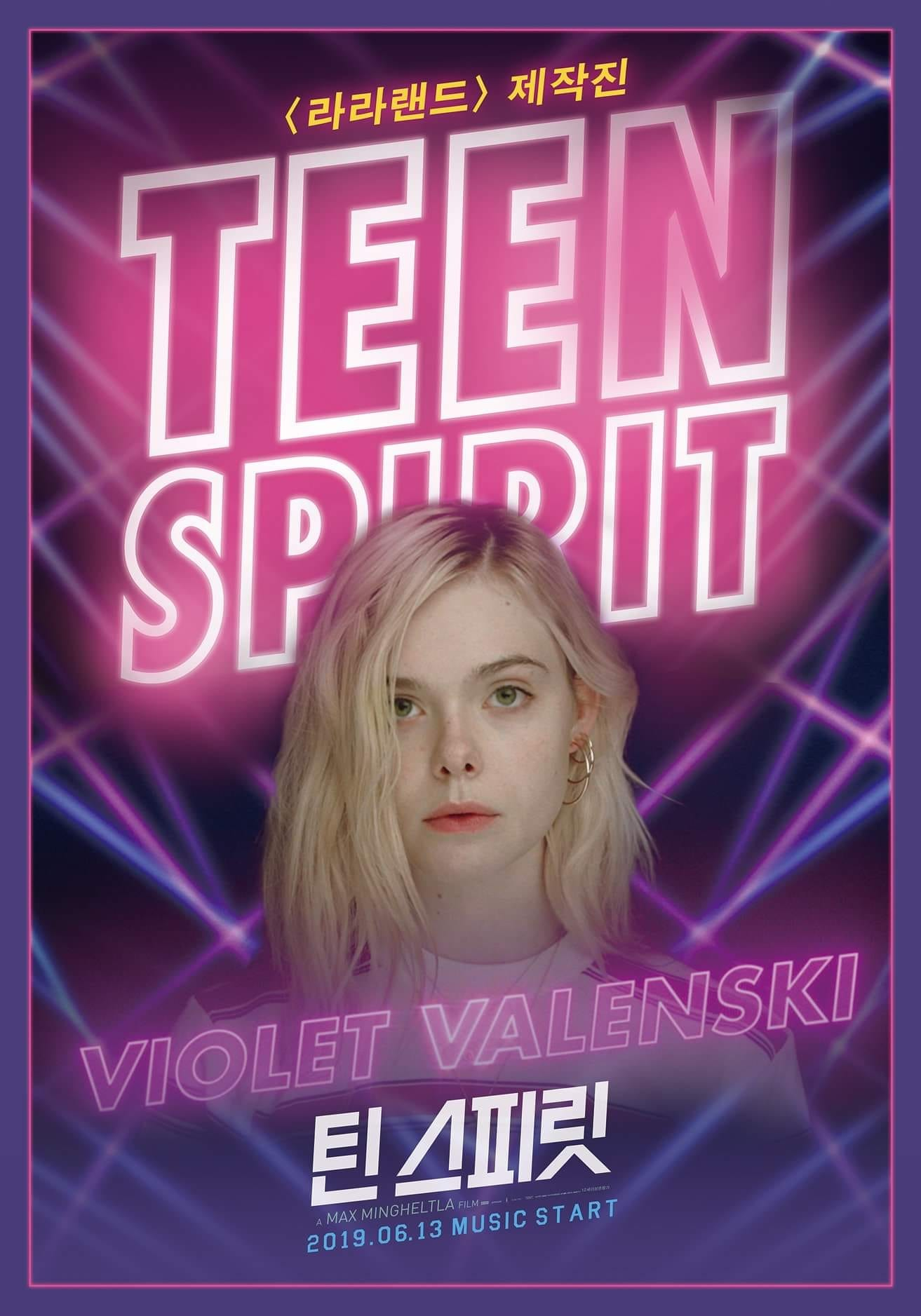 Watch Teen Spirit 2019 Full Movie Online Free - Watch Movies Online Hd Quality-8970