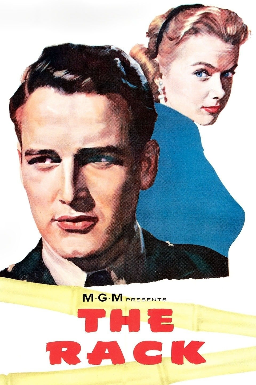 The Rack (1956)