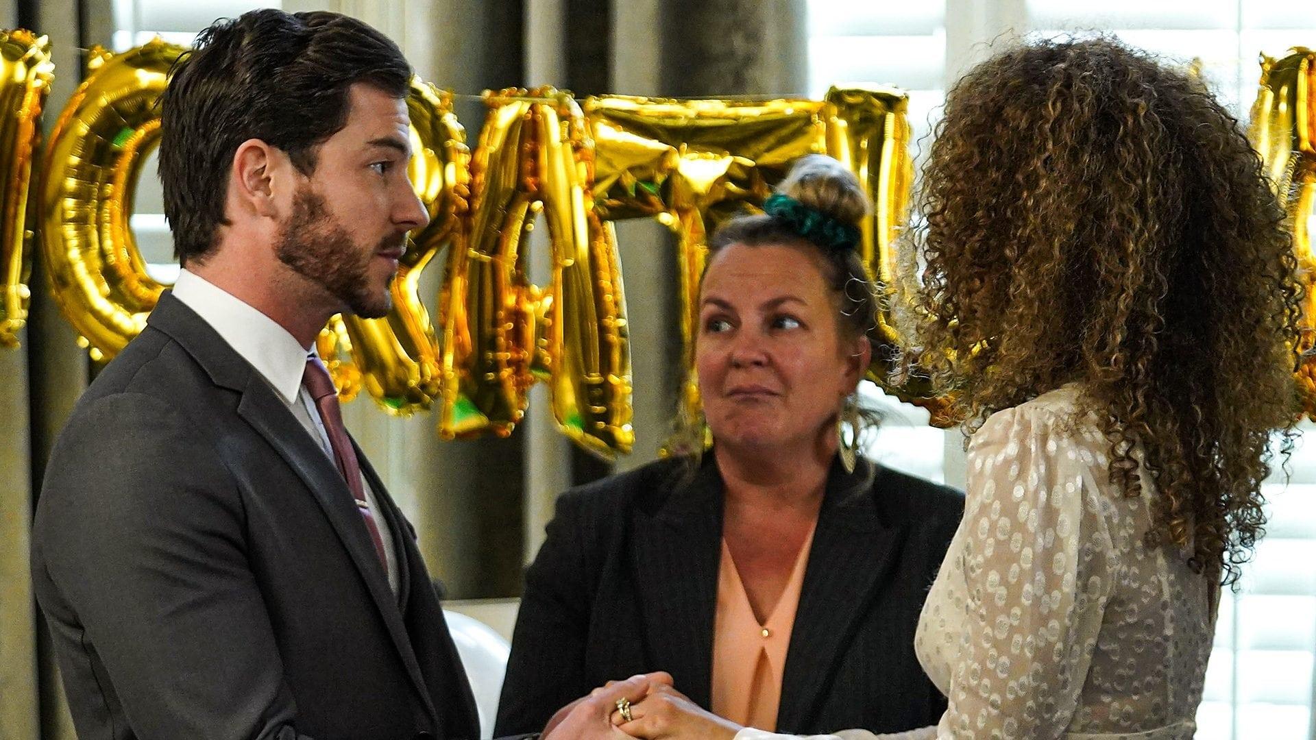 EastEnders Season 35 :Episode 208  27/12/2019