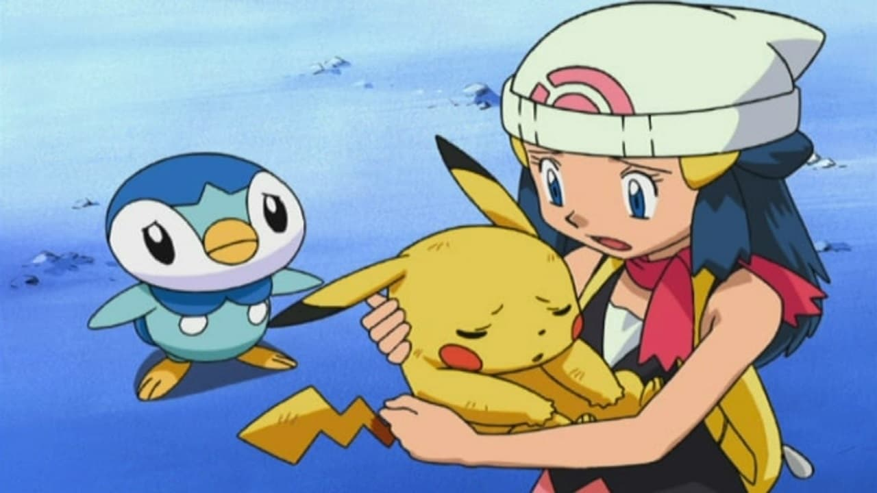 Pokémon Season 10 :Episode 2  Two Degrees of Separation!