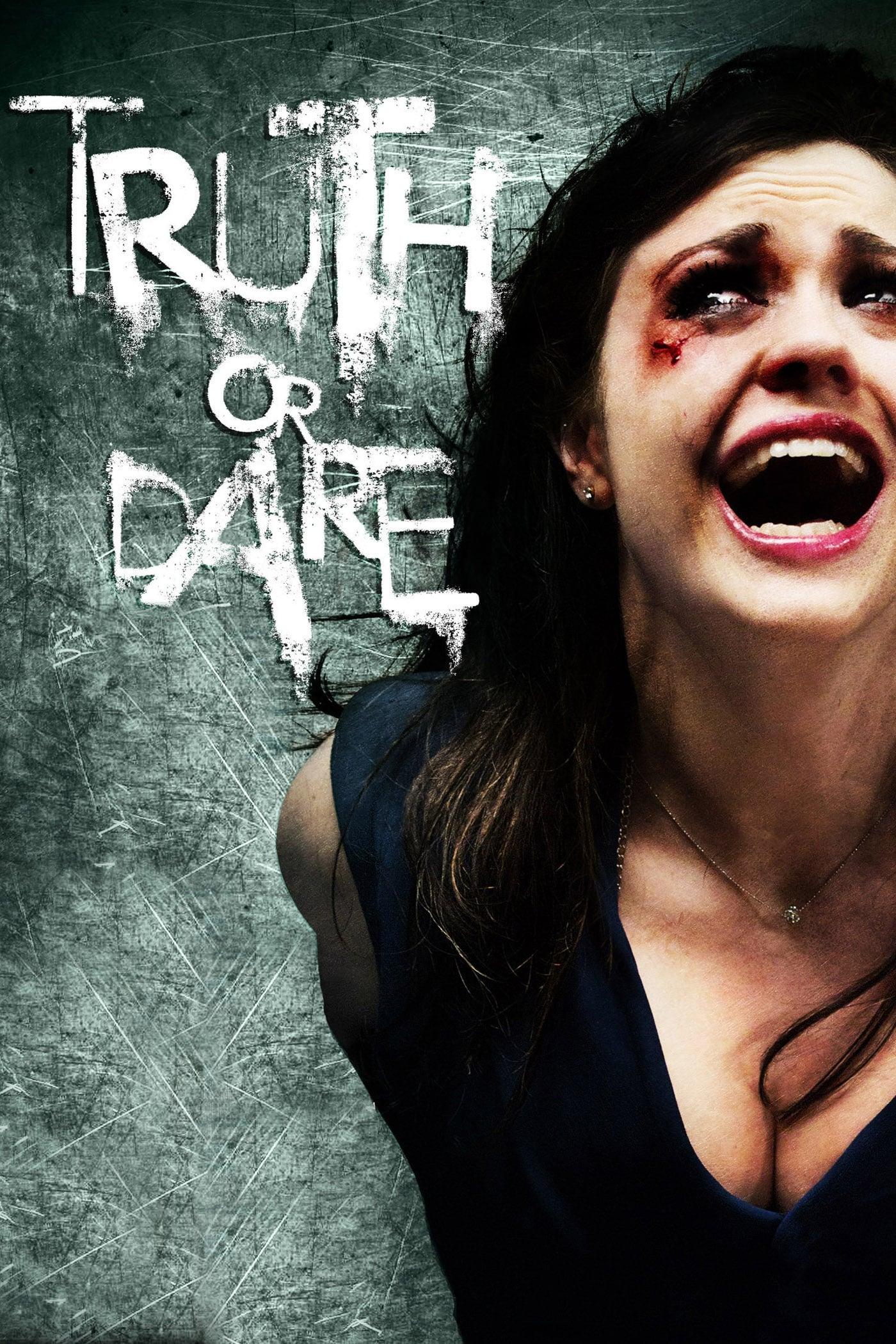 Truth or die (2012)