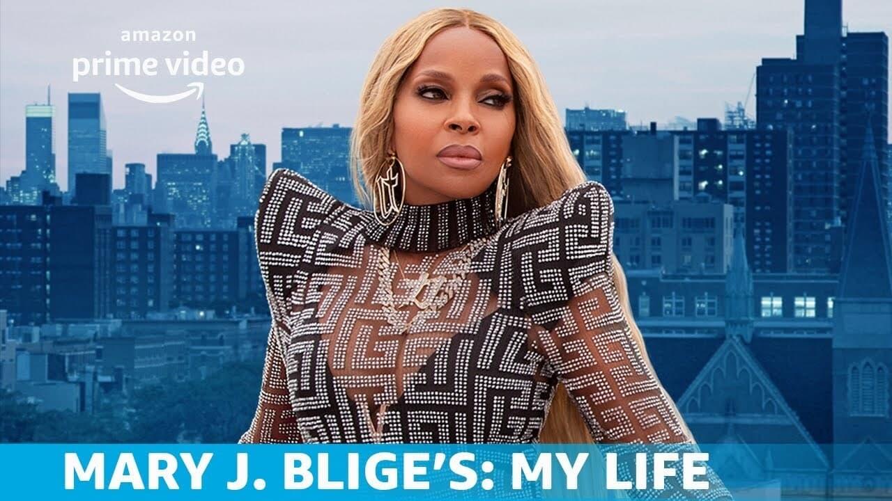 Mary J. Blige: Minha Vida Legendado Online
