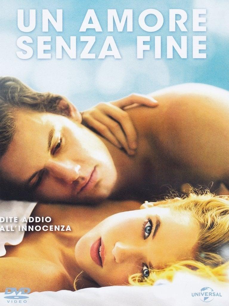 Endless Love (2014) - Posters — The Movie Database (TMDb)