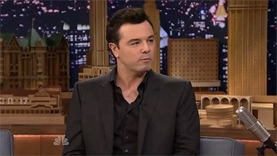 The Tonight Show Starring Jimmy Fallon Season 1 :Episode 65  Seth MacFarlane, Thandie Newton, Rascal Flatts