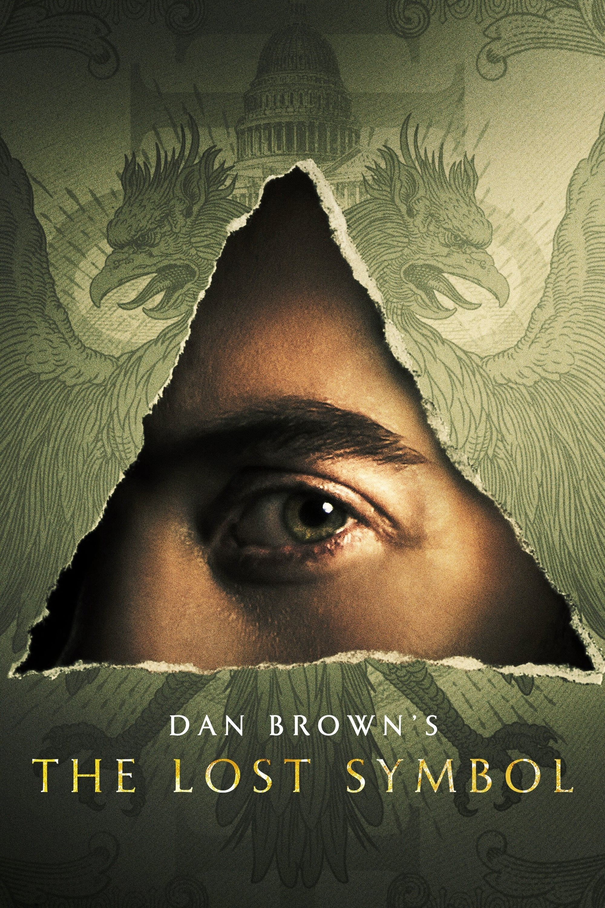 Dan Brown's The Lost Symbol TV Shows About Thriller