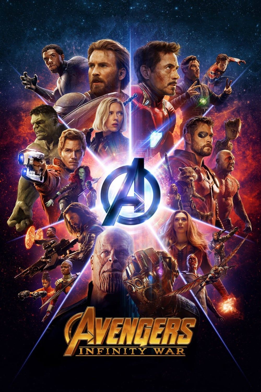 Avengers Infinity War Stream Bs