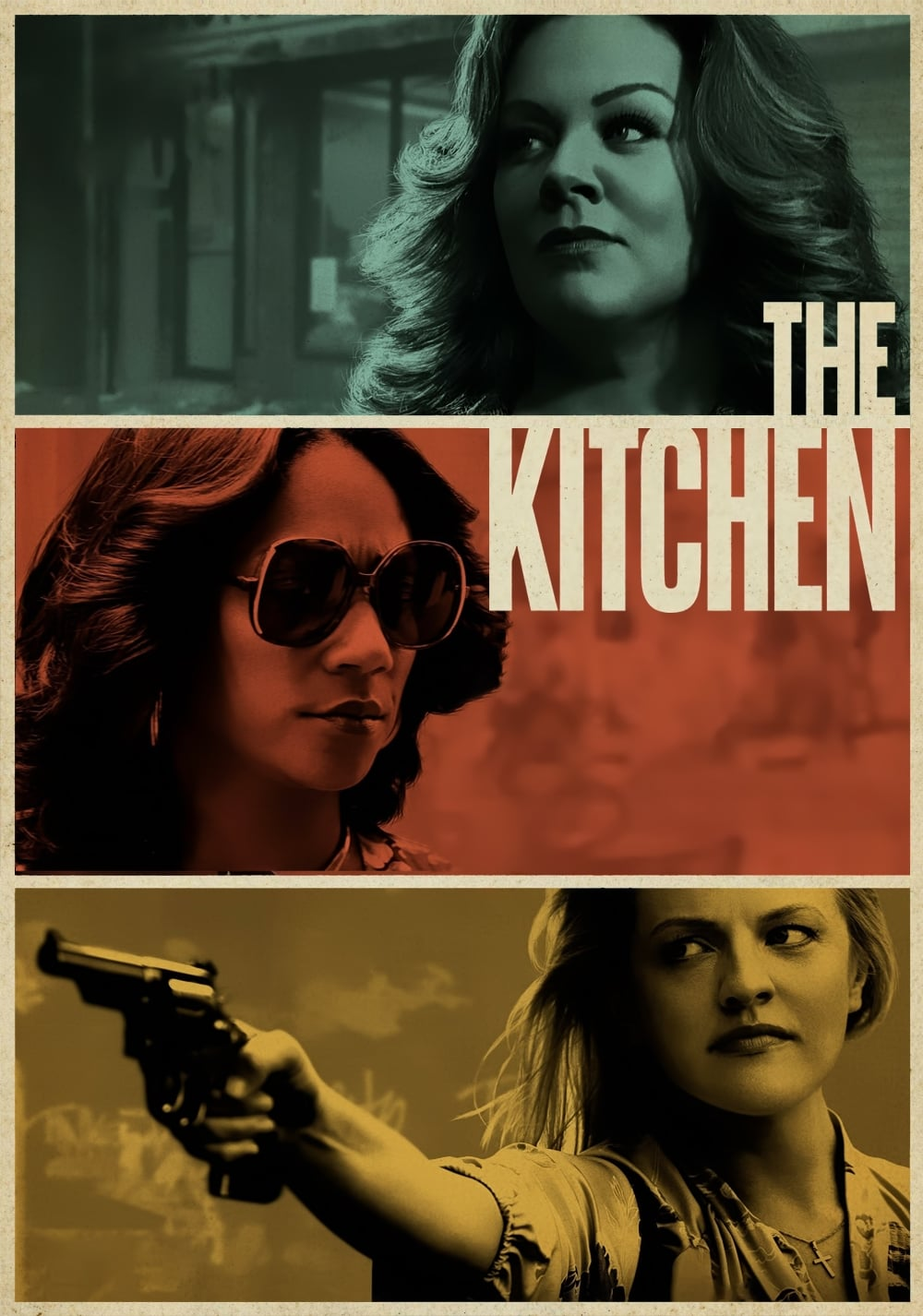 The Kitchen