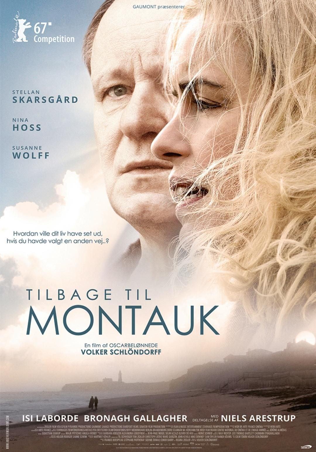 Return to Montauk / Επιστροφή Στο Μόντοκ