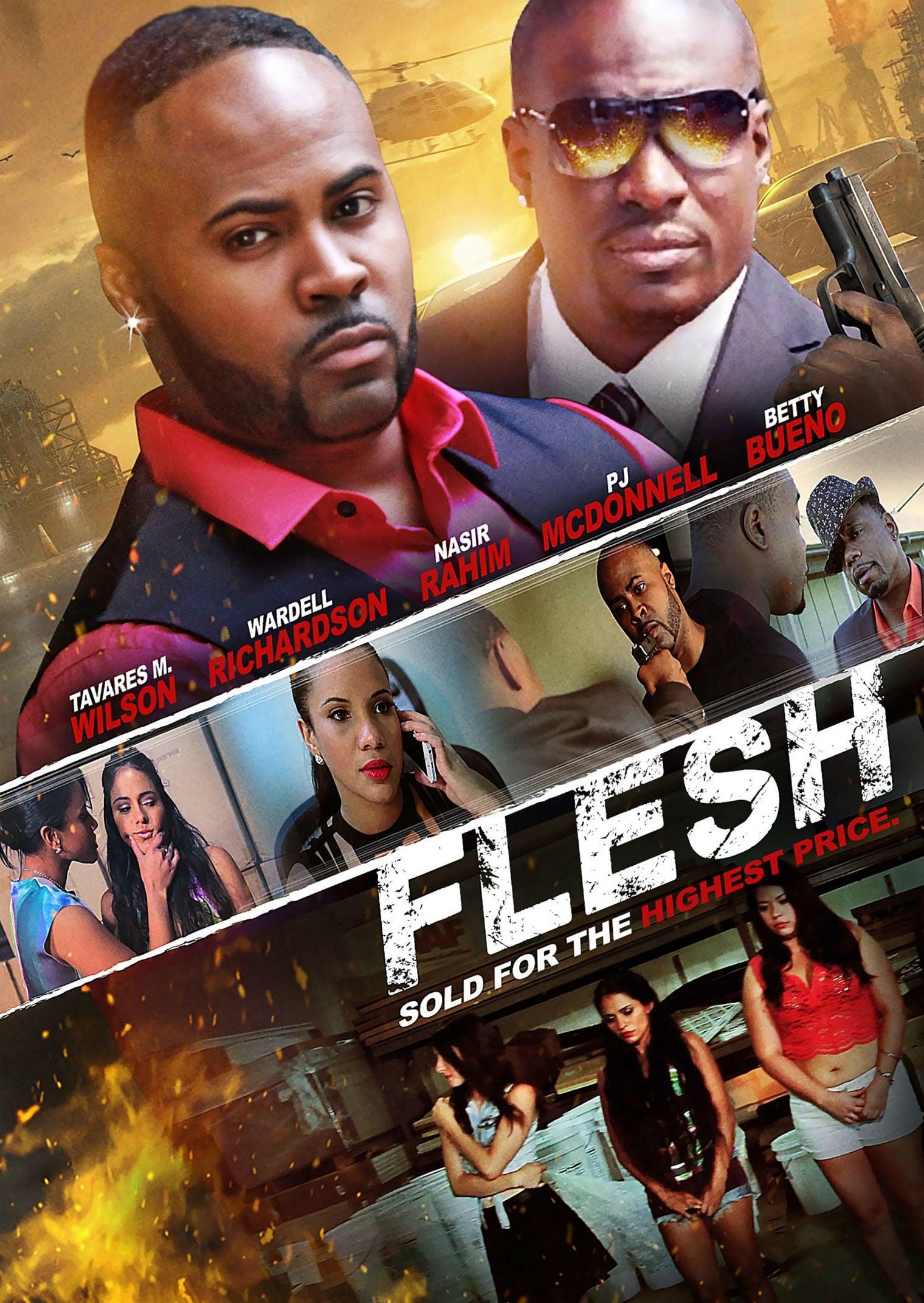 Flesh on FREECABLE TV