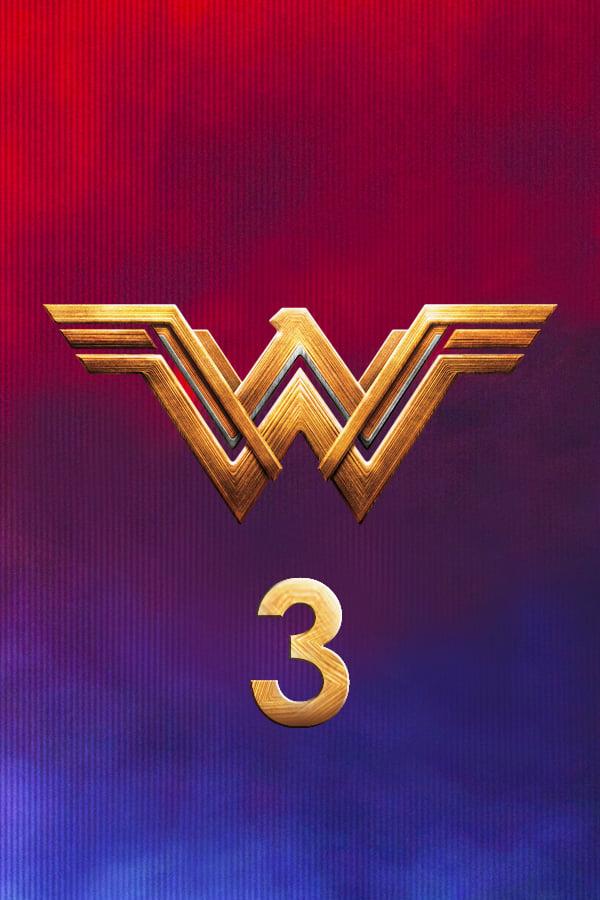 Wonder Woman 3 (1970)