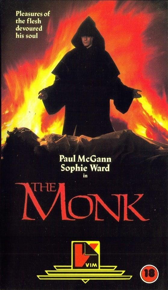 Ver The Monk Online HD Español (1990)
