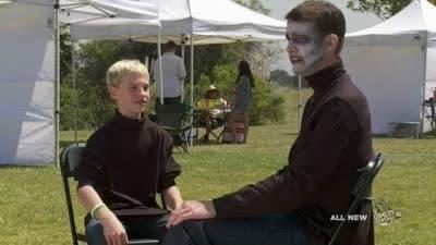 Tosh.0 Season 2 :Episode 23  I Like Turtles Kid