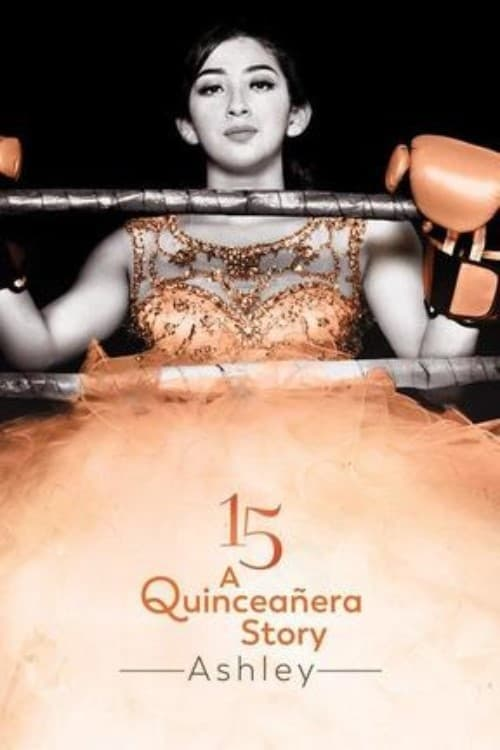 Ver 15: A Quinceanera Story: Ashely Online HD Español ()