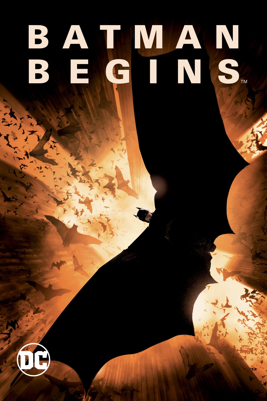 batman begins streaming