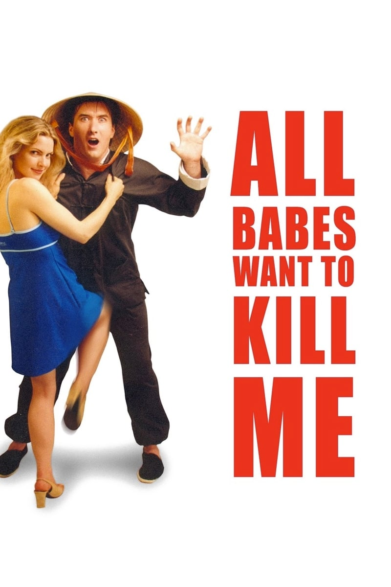 All Babes Want to Kill Me on FREECABLE TV
