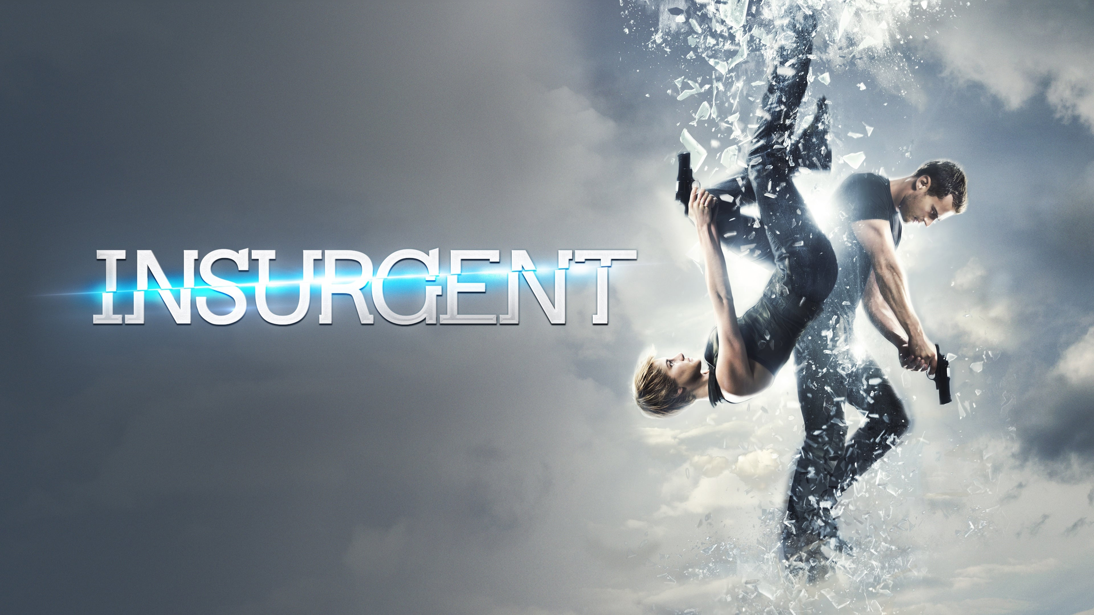 Insurgent Stream English