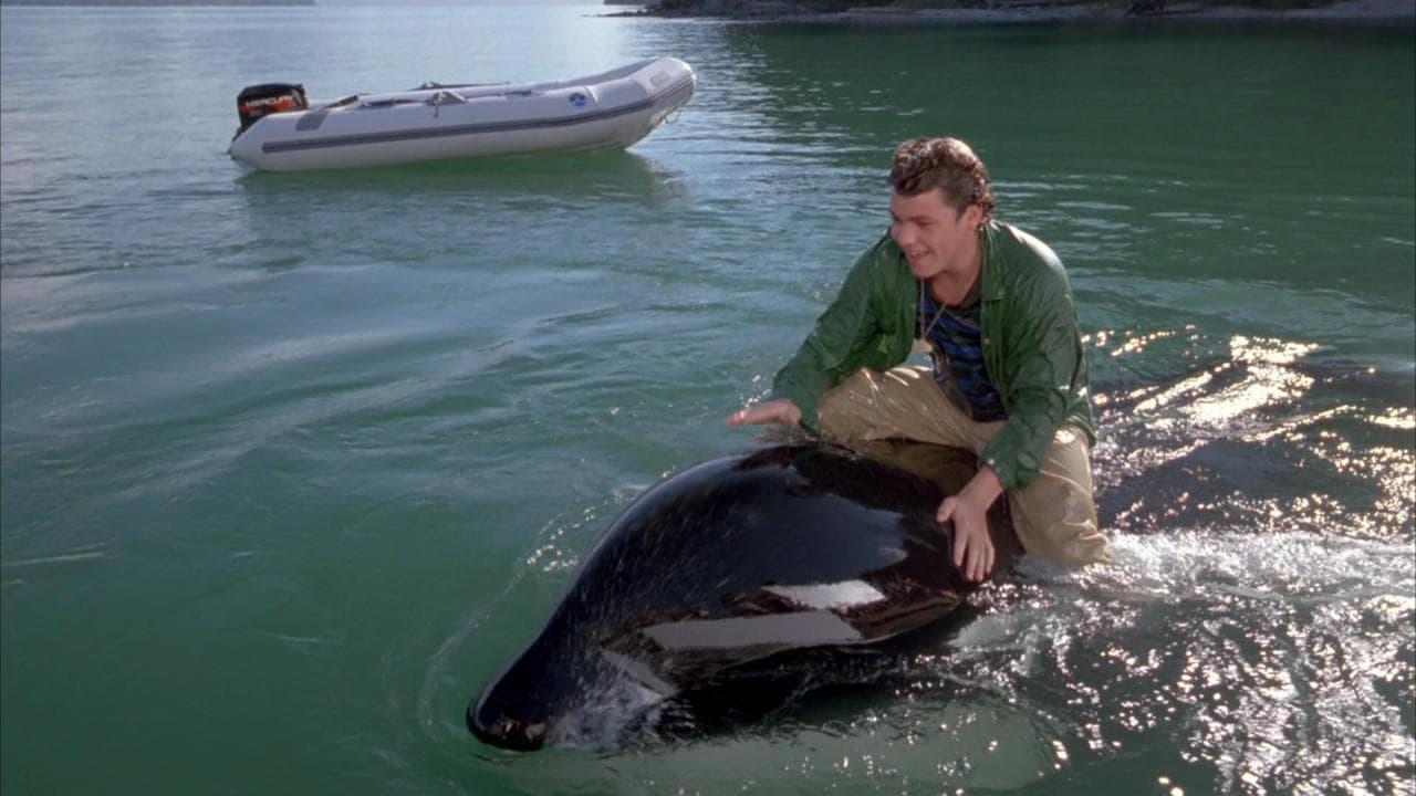Free Willy 3: The Rescue (1997) Gratis Films Kijken Met ...
