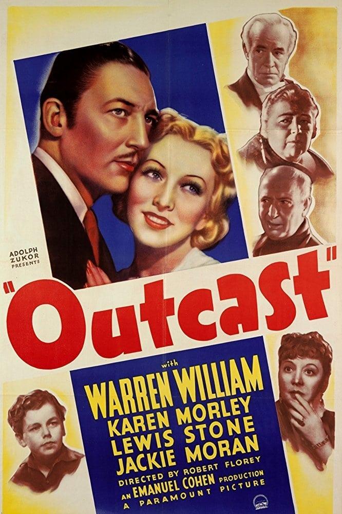 Ver Outcast Online HD Español (1937)