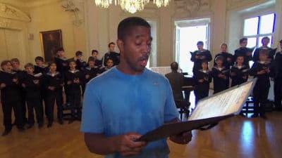 The Amazing Race Season 23 :Episode 6  Choir Boy at Heart