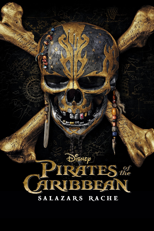 Pirates Of The Caribbean: Salazars Rache Stream Streamcloud
