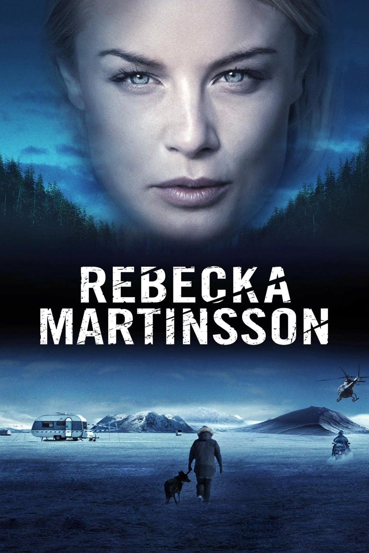 Rebecka Martinsson Reihenfolge