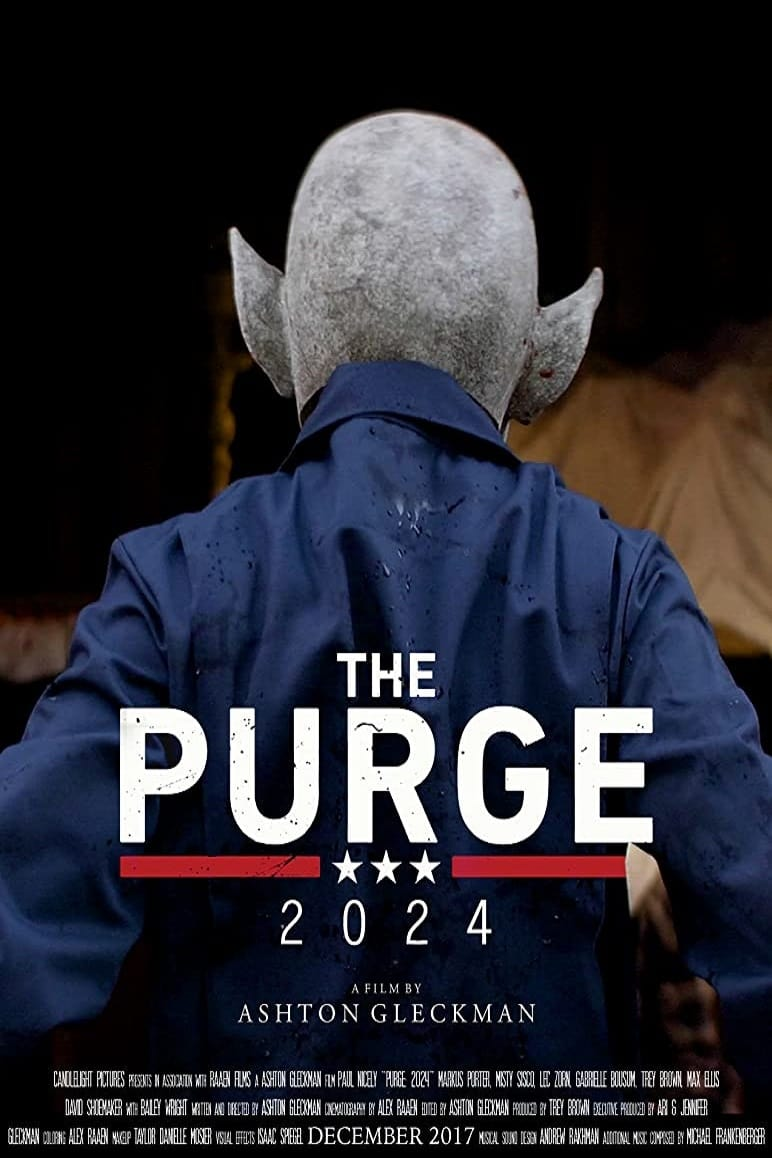 The Purge: 2024 (2017)