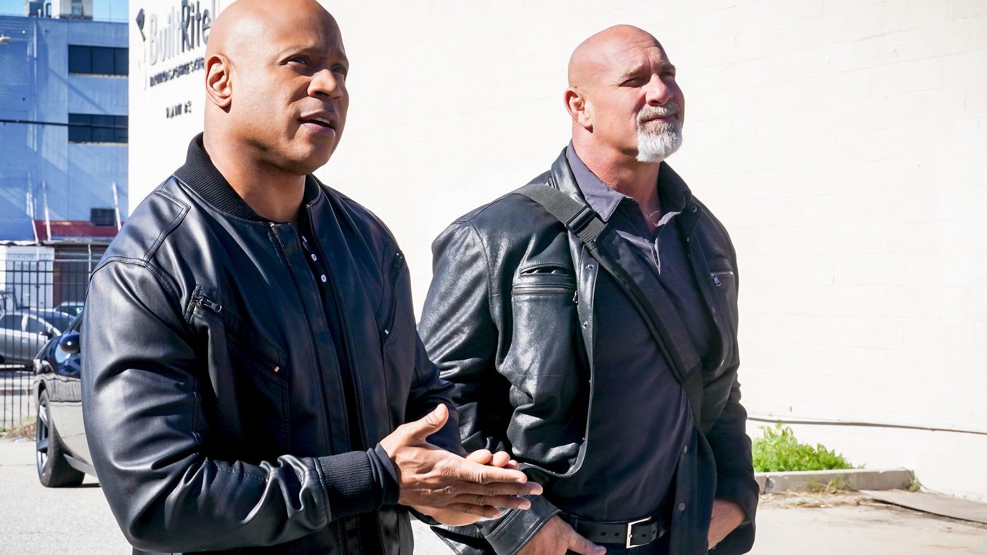 NCIS: Los Angeles Season 10 :Episode 19  Searching