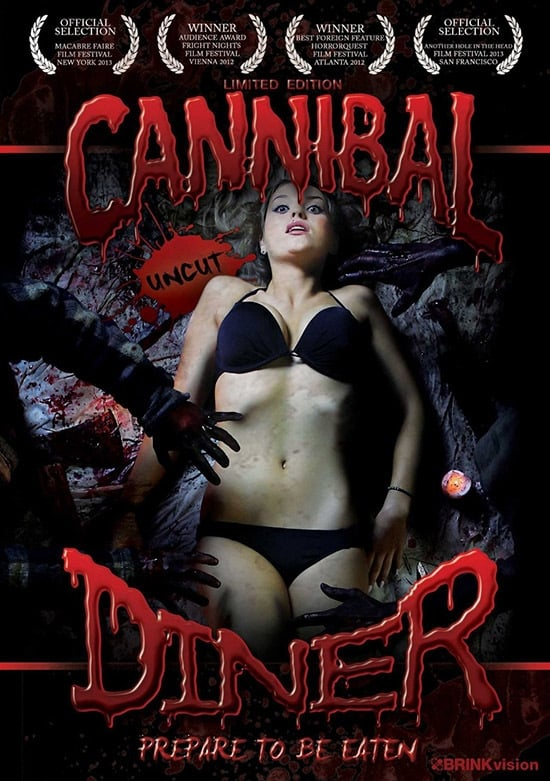 Cannibal Diner (2012)