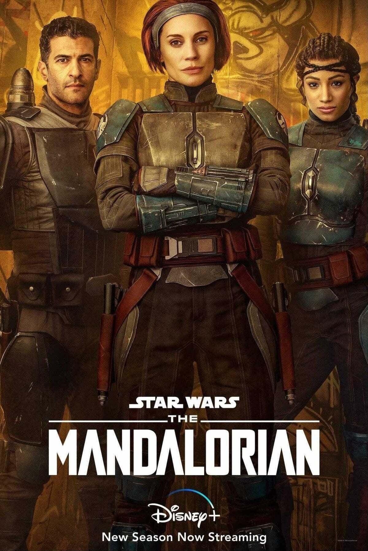 The Mandalorian S2 (2020) Subtitle Indonesia