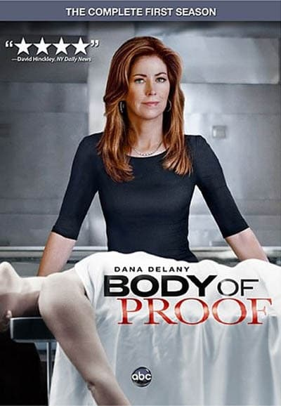 Regarder Body of Proof Saison 1 en Streaming