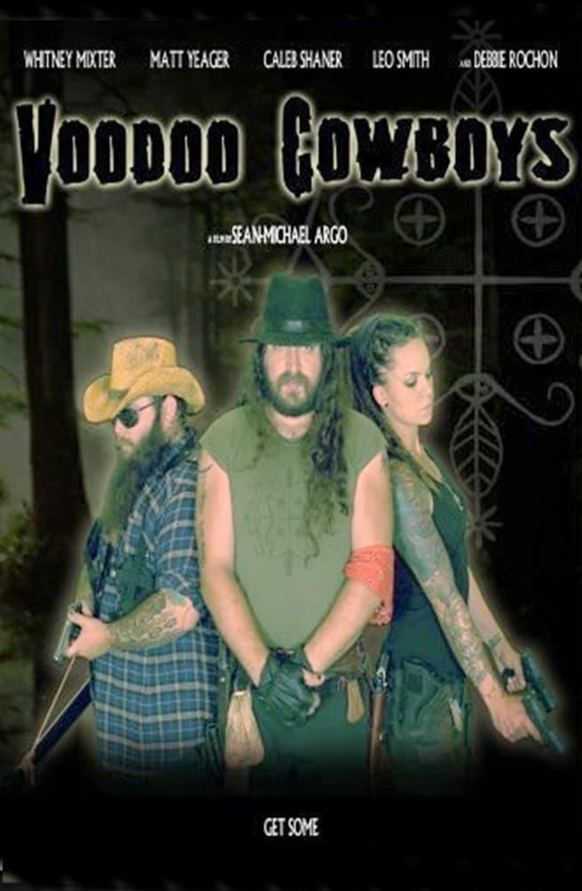 Ver Voodoo Cowboys Online HD Español (2010)
