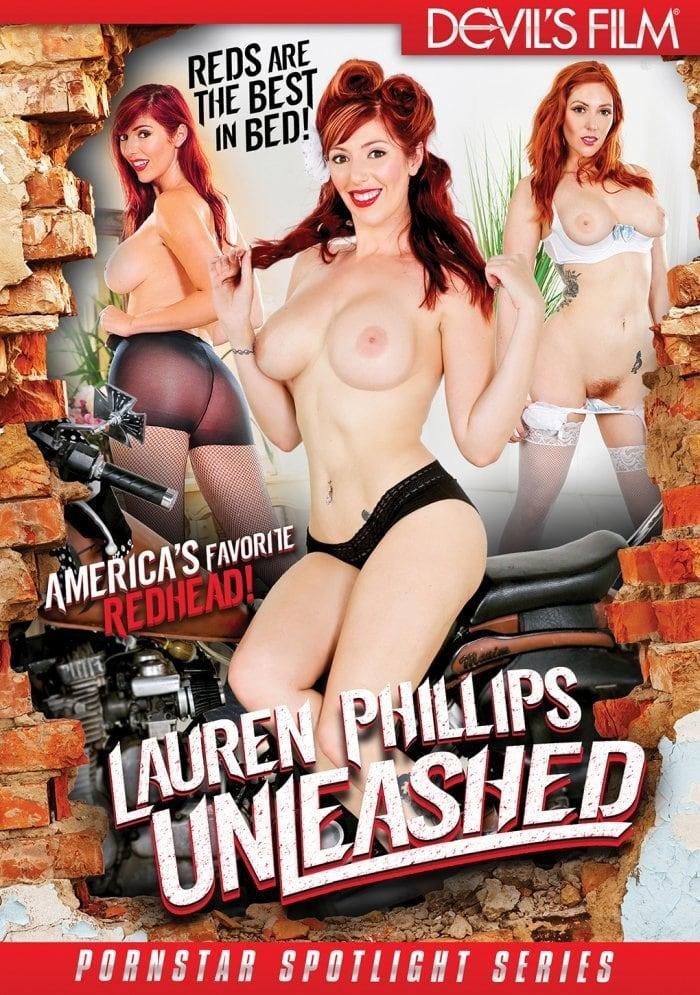 Ver Lauren Phillips Unleashed Online HD Español ()