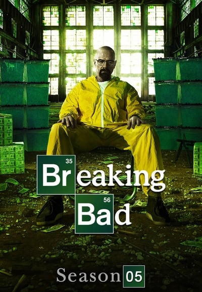 Breaking Bad 5ª Temporada – Torrent
